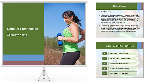 0000072098 PowerPoint Template