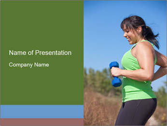 0000072098 PowerPoint Template - Slide 1