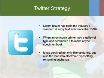 0000072098 PowerPoint Template - Slide 9