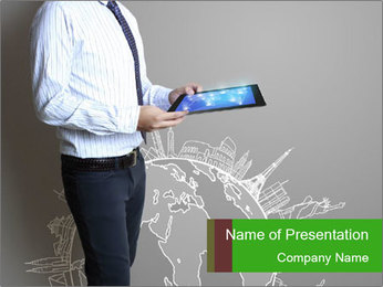 0000072099 PowerPoint Template