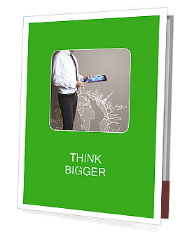 0000072099 Presentation Folder
