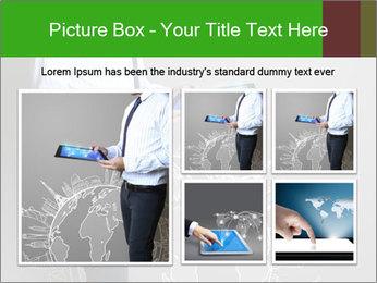0000072099 PowerPoint Template - Slide 19