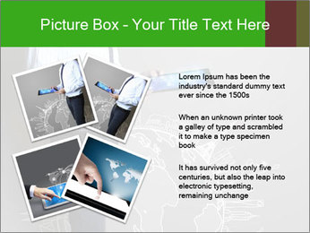 0000072099 PowerPoint Template - Slide 23