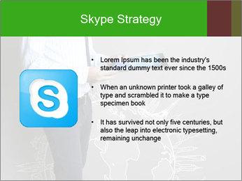 0000072099 PowerPoint Template - Slide 8