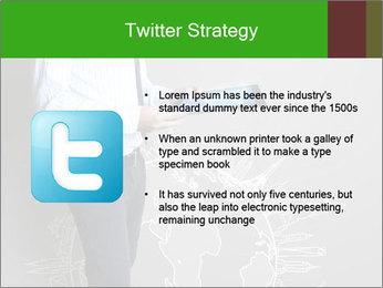 0000072099 PowerPoint Template - Slide 9