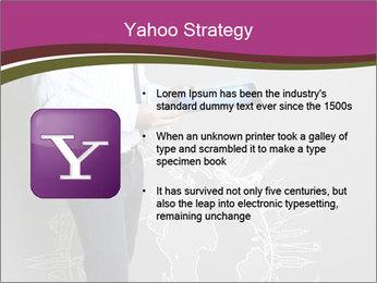0000072100 PowerPoint Templates - Slide 11