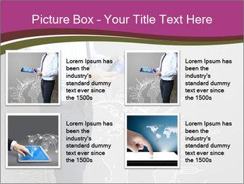 0000072100 PowerPoint Templates - Slide 14