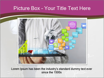 0000072100 PowerPoint Template - Slide 15