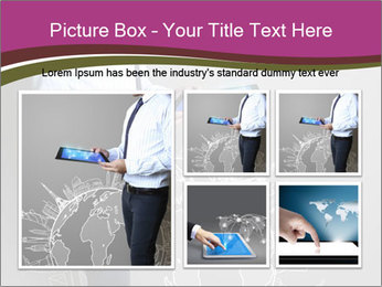0000072100 PowerPoint Template - Slide 19