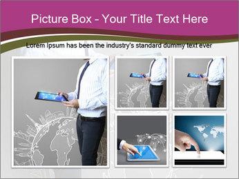 0000072100 PowerPoint Templates - Slide 19