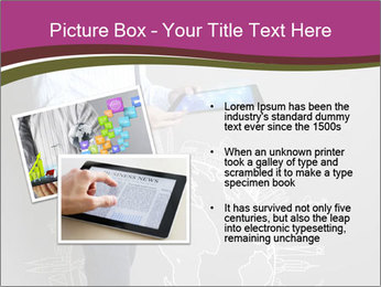0000072100 PowerPoint Template - Slide 20