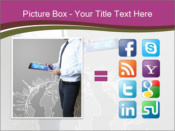0000072100 PowerPoint Template - Slide 21
