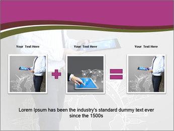 0000072100 PowerPoint Templates - Slide 22