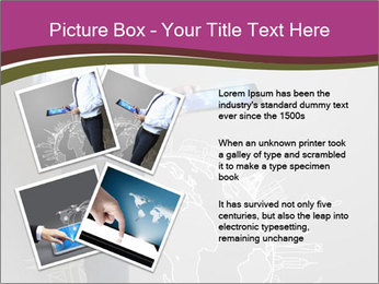 0000072100 PowerPoint Template - Slide 23