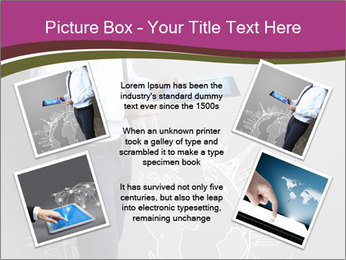 0000072100 PowerPoint Template - Slide 24