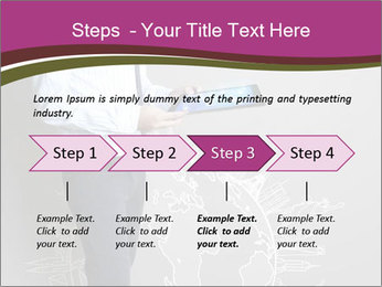 0000072100 PowerPoint Template - Slide 4