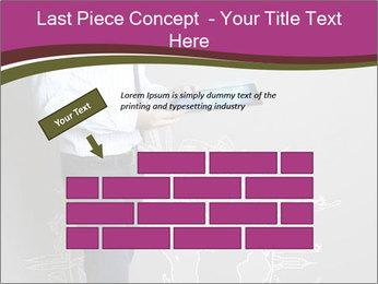 0000072100 PowerPoint Templates - Slide 46