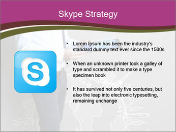 0000072100 PowerPoint Template - Slide 8