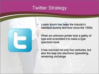 0000072100 PowerPoint Templates - Slide 9