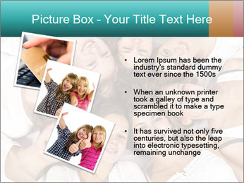 0000072103 PowerPoint Template - Slide 17