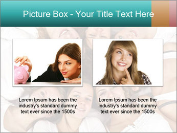 0000072103 PowerPoint Template - Slide 18