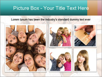 0000072103 PowerPoint Template - Slide 19