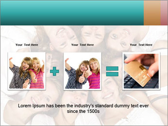 0000072103 PowerPoint Template - Slide 22