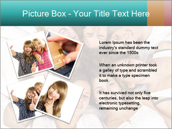 0000072103 PowerPoint Template - Slide 23