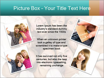 0000072103 PowerPoint Template - Slide 24
