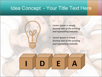 0000072103 PowerPoint Template - Slide 80