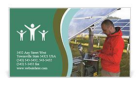 0000072104 Business Card Templates