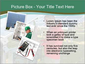 0000072104 PowerPoint Template - Slide 17