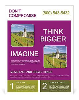 0000072105 Flyer Template