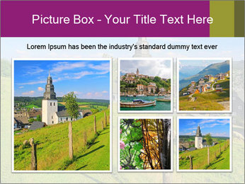 0000072105 PowerPoint Templates - Slide 19