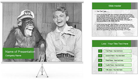 0000072106 PowerPoint Template