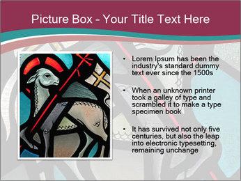0000072107 PowerPoint Template - Slide 13