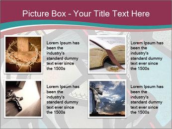 0000072107 PowerPoint Template - Slide 14