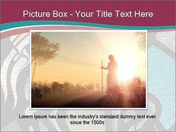 0000072107 PowerPoint Template - Slide 15