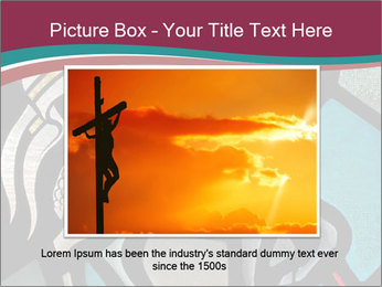 0000072107 PowerPoint Template - Slide 16