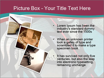 0000072107 PowerPoint Template - Slide 17