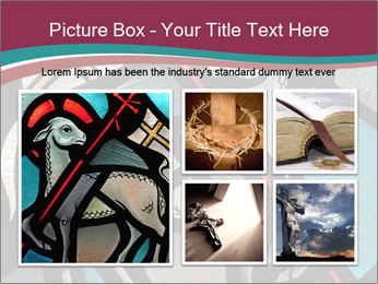 0000072107 PowerPoint Template - Slide 19