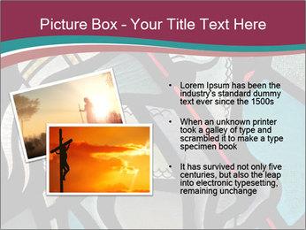 0000072107 PowerPoint Template - Slide 20