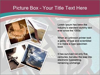 0000072107 PowerPoint Template - Slide 23
