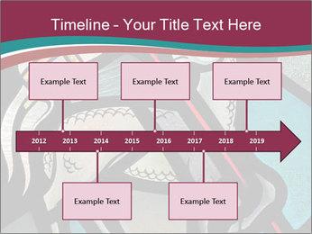 0000072107 PowerPoint Template - Slide 28