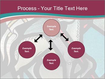 0000072107 PowerPoint Template - Slide 91