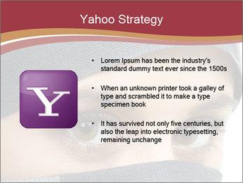 0000072108 PowerPoint Template - Slide 11
