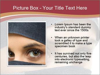 0000072108 PowerPoint Template - Slide 13