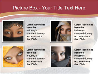 0000072108 PowerPoint Template - Slide 14