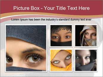 0000072108 PowerPoint Template - Slide 19