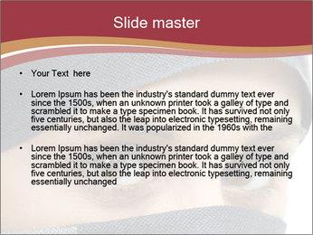 0000072108 PowerPoint Template - Slide 2
